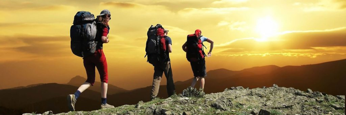Choosing the right backpack for your needs