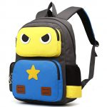Robot backpack by ArcEnCiel