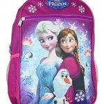 Disney Frozen Elsa backpack for girls