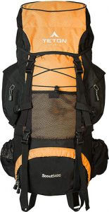 Teton Sport Scout 3400 backpack