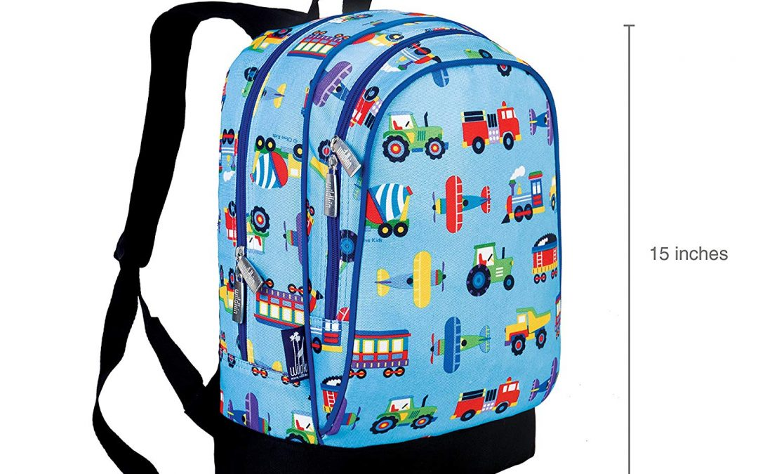 Top 7 Children's Backpacks