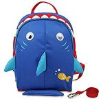 Insulated shark backpack by Yodo