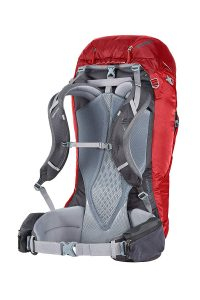 Red Baltoro hiking backpack
