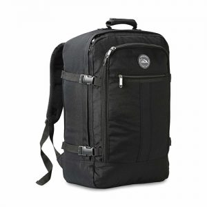 Cabin Max Metz carry-on backpack