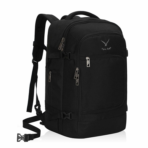 Best carry on backpack is the Hynes Eagle 38L backpack. Ideal for those that travel frequently
