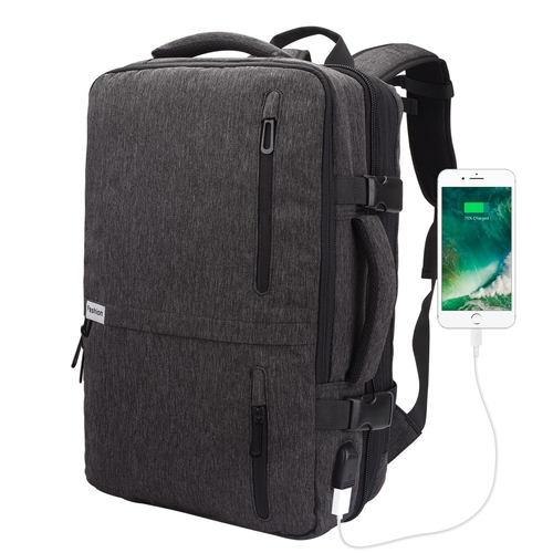 Lifeasy expandable travel backpacks, a strong contender for the best travel backpack