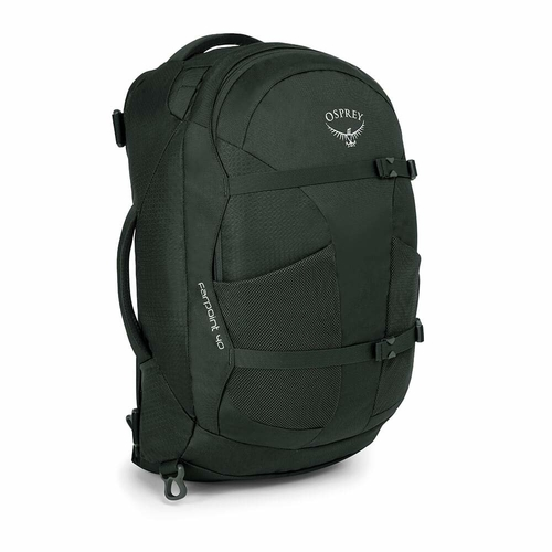 The Osprey Farpoint 40 is a convenient carry on backpack, good quality at an affordable price
