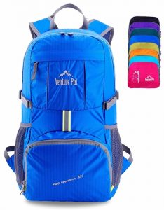 The Venture Pal 35L daypack is one of the best selling backpacks in its category