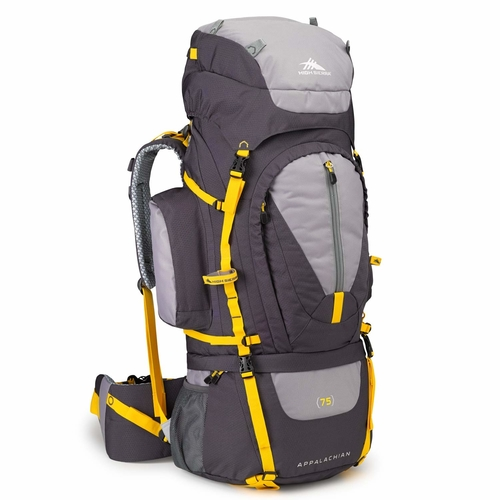 One of the best value extra large hiking backpack is the High Sierra Appalachian 75L backpack