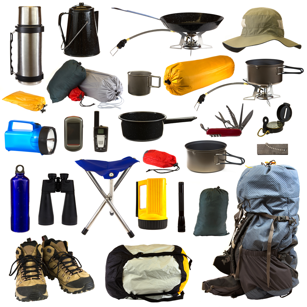 Packing the right gear is essential to having a successful backpacking or hiking adventure