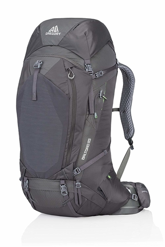 One of the best backpacks for hiking is the Baltoro 65L by Gregory Mountain Products