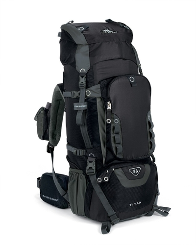 A quality hiking backpack at a budget price