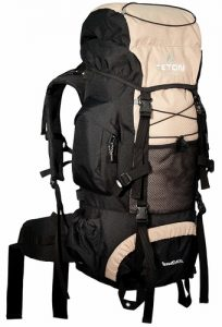 Great value for the money backpack by Teton Sports