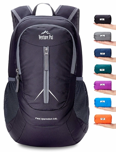 One of the best value 25 liter backpacks is the Venture Pal 25L